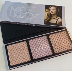 Makeup Geek X Kathleen Lights Palette